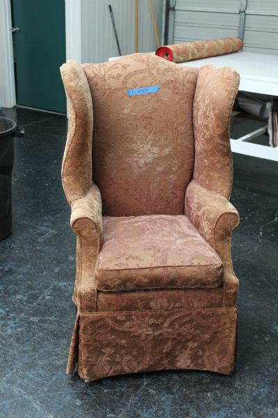 Dobson Chair Before 400