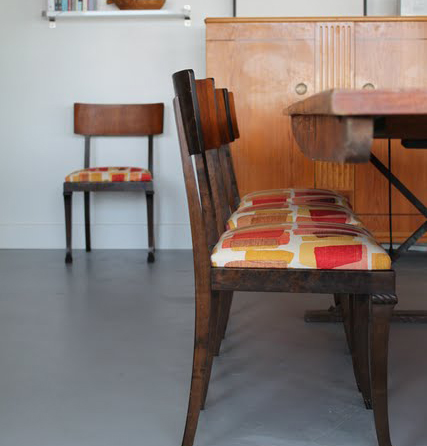 Dining Chair Do-Over