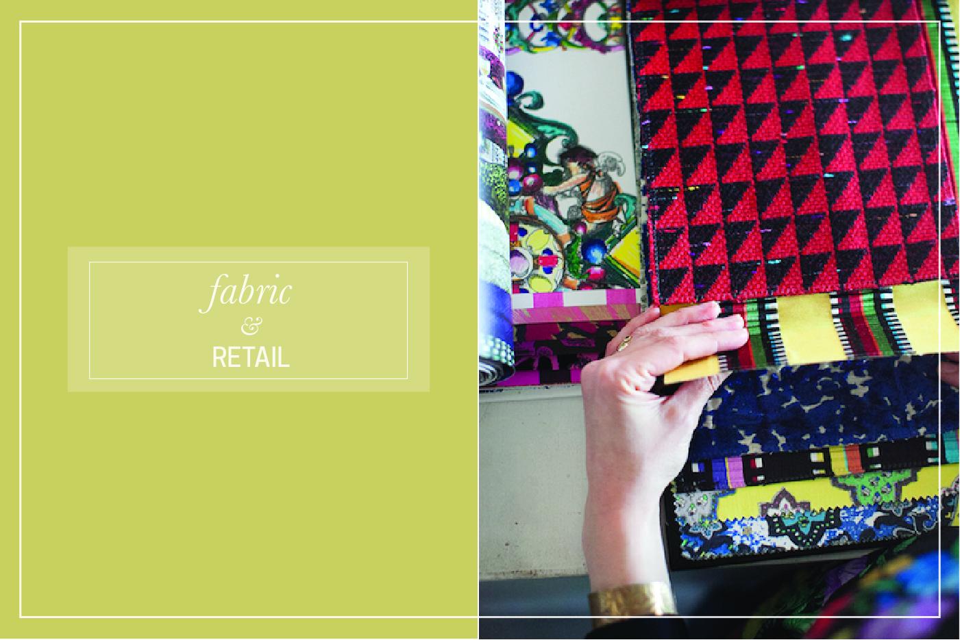 Fabric & Retail