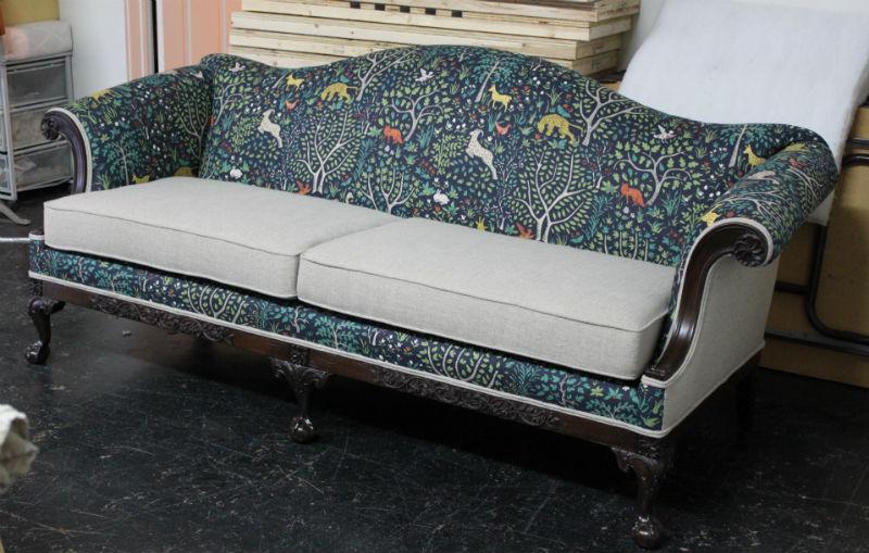 Haug sofa after blog