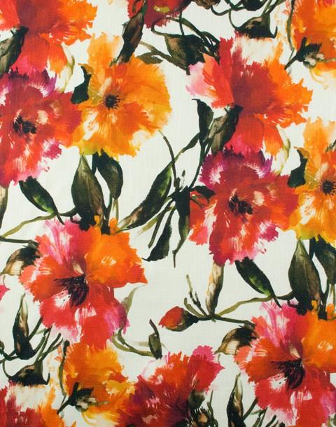 Master Fabrics Hot Wave in Opium