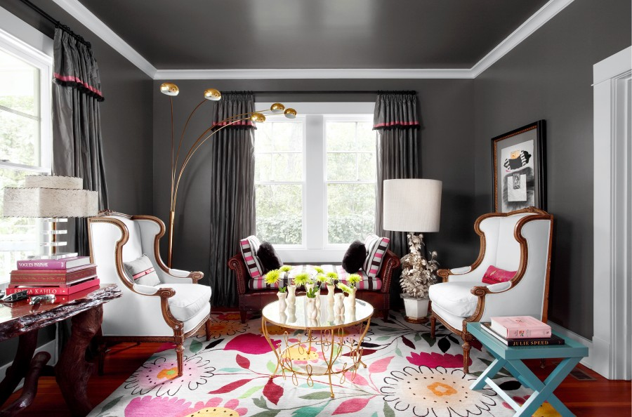Renner A Residence Designed By Austin Interior Designer