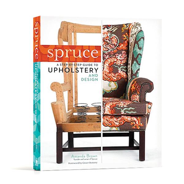 Spruce Upholstery