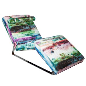 chaise angle