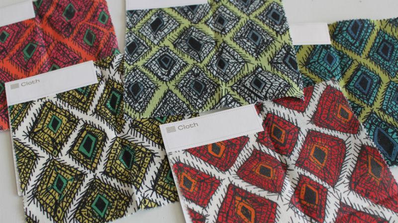 cloth africana