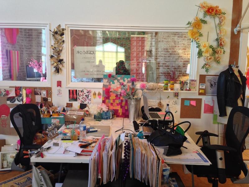 creativebug desks