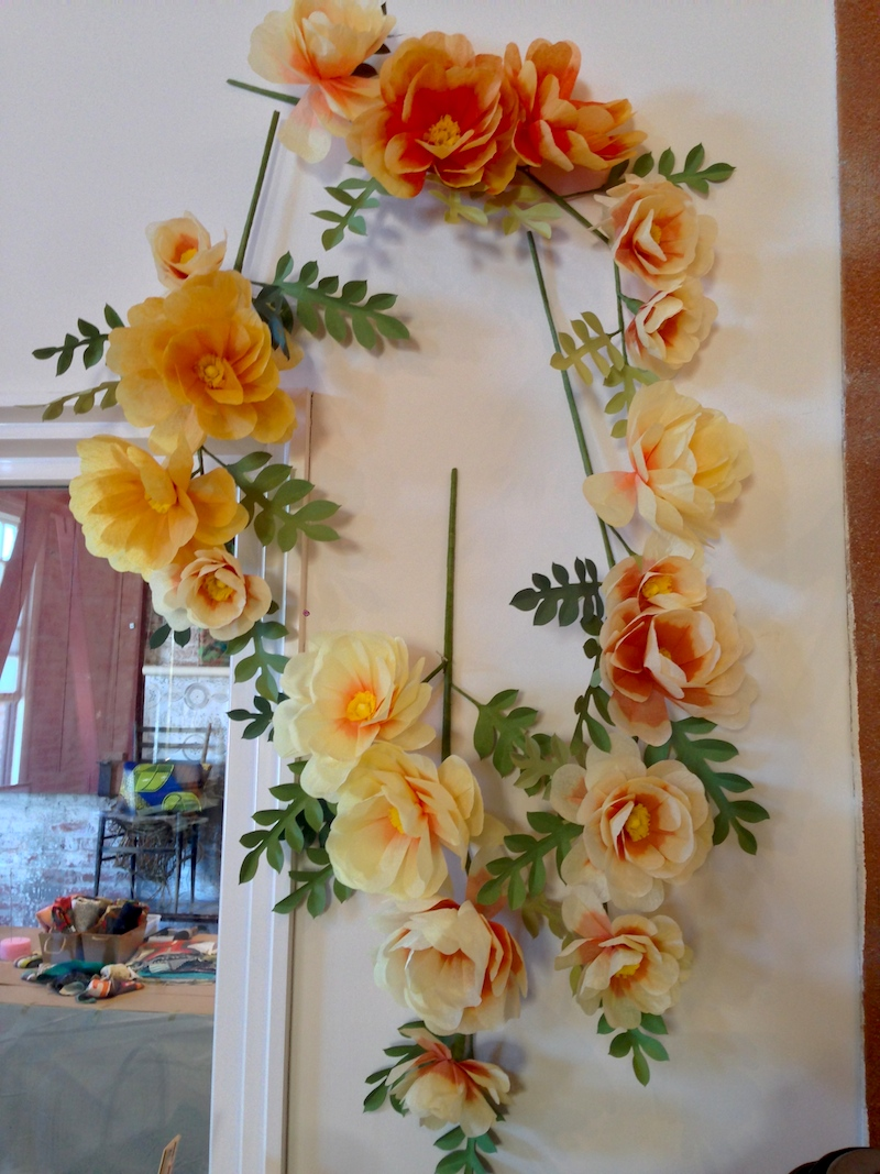 creativebug wreath