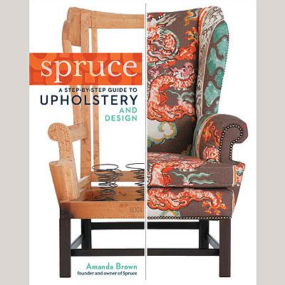 Spruce Book