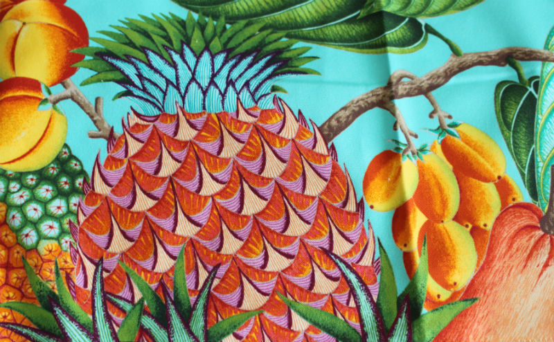 pineapple blog header