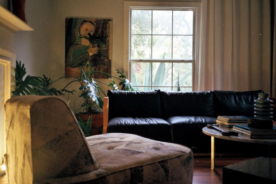 Llano house photo by Anne Lowe Edgerton