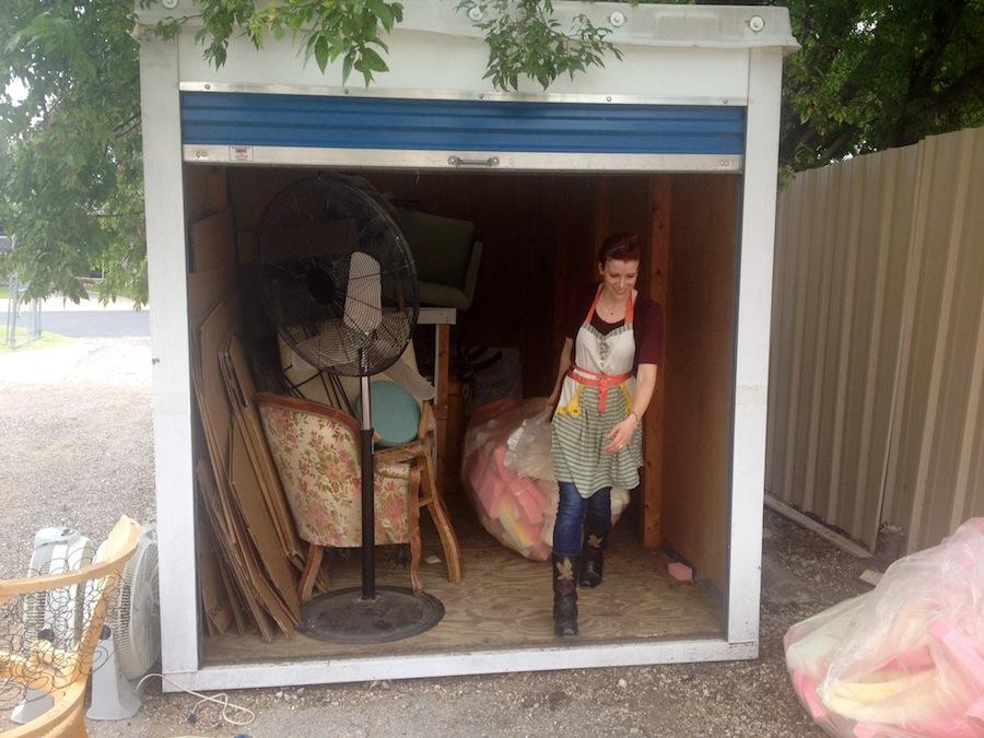 storageshed
